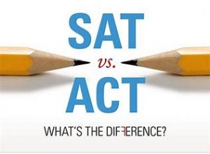 5 key differences between the ACT and SAT